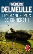 Les Manuscrits de Kinnereth by…