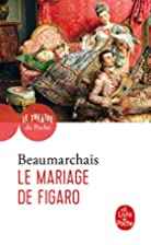 Le mariage de Figaro by Pierre-Augustin&hellip;