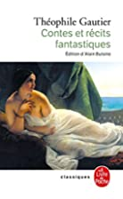 Tales of the Fantastic by Théophile Gautier