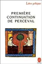 Première continuation de Perceval