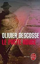 Le Pacte rouge by Olivier Descosse