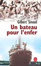 Una nave per l'inferno by Gilbert…