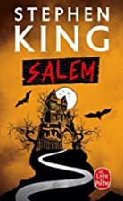 Salem by Stephen King