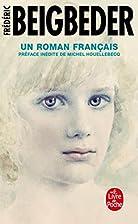 A French Novel by Frédéric…