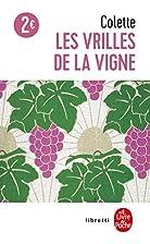Les Vrilles de la vigne by Sidonie-Gabrielle…
