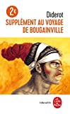 Diderot: Supplement Au Voyage de Bougainville (Ldp Libretti) (French Edition)