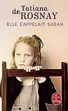 Elle s'appelait Sarah - Édition film 2010…