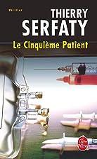 Le Cinquième Patient (Livre de Poche)…