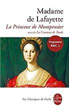 La Princesse de Montpensier, suivi de La…