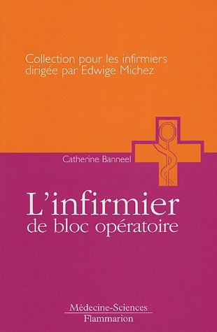 linfirmier-de-bloc-operatoire
