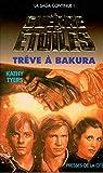 Kathy Tyers: La guerre des étoiles. Trêve à Bakura