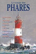 Le roman des phares by Collectif