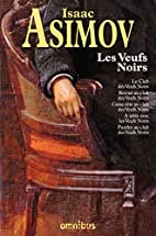 Les Veufs Noirs by Isaac Asimov