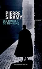 Les ombres de Tibhirine (French Edition) by…