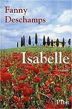 Isabelle by Fanny Deschamps