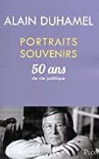 Portraits-souvenirs (French Edition) by…