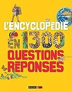 ENCYCLOPEDIE EN 1300 QUEST/REP by Collectif