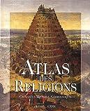 Sfeir, Antoine: Atlas des religions (French Edition)