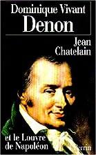 Dominique Vivant Denon et le Louvre de…