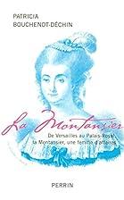 La Montansier by Patricia Bouchenot-Dechin