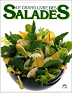 The Complete Book of Salads by Alessandra…