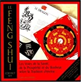 Man Ho Kwok: Coffret Kit Feng Shui (French Edition)
