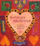 Coffret Sortilèges amoureux by Gillian Kemp