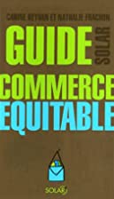 Guide Solar commerce équitable by Carine…