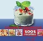 La Cuisine économique : 1001 Recettes…