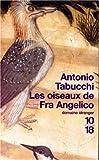Tabucchi, Antonio: Les Oiseaux de Fra Angelico (French Edition)