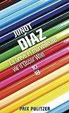 Diaz, Junot: Breve Et Merveil Vie Oscar Wao (French Edition)