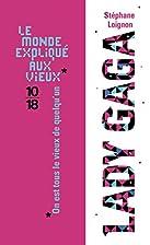 Lady Gaga (10/18) (French Edition) by…
