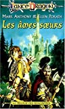Anthony, Mark: Les âmes soeurs (French Edition)