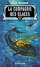 La Compagnie des glaces, Omnibus 04 by G-J…