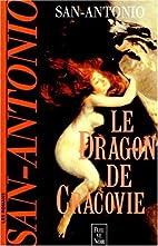 Dragon de cracovie by Frédéric Dard