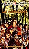 Daniell, Tina: Les compagnons (French Edition)