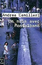 Un mois avec Montalbano by Andréa Camilleri