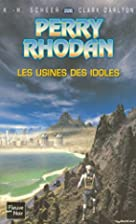 Les usines des idoles (French Edition) by…