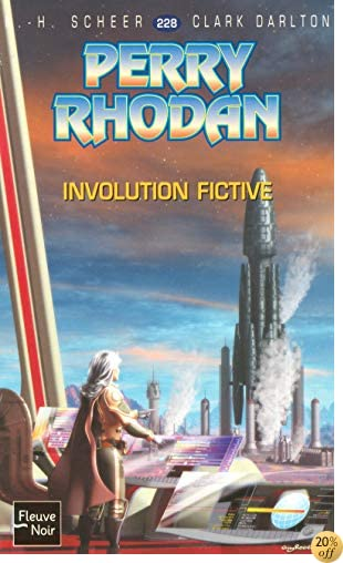 Involution Fictive - Perry Rhodan