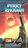 K-H Scheer: Le sarcophage stellaire (French Edition)