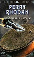 Perry Rhodan n°278 : Piège pour le module…