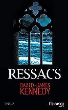 Ressacs by David-James KENNEDY