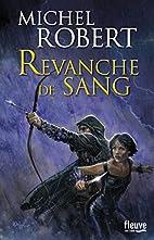 Revanche de sang by Michel Robert