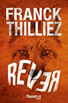 Rever by Franck Thilliez