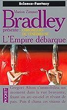 L'Empire débarque by Marion Zimmer Bradley