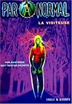 Paranormal n1 visiteuse by Martin M. Engle