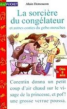 Sorcière du congélateur by Alain Demouzon
