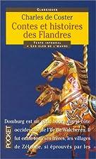 Contes et histoires des flandres by…