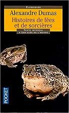 Histoires de sorcières et de fées by…