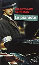Le Pianiste by W. Szpilman
